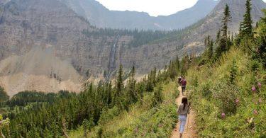 trek canada rocheuses grande randonnée canada trek ouest canadien nomade aventure canada allibert trek canada trek canada quebec allibert canada ouest randonnée pédestre dans les rocheuses canadiennes