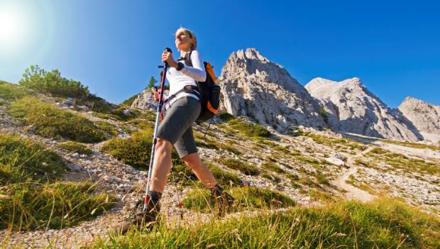 les meilleurs sac à dos de randonnée pour femme