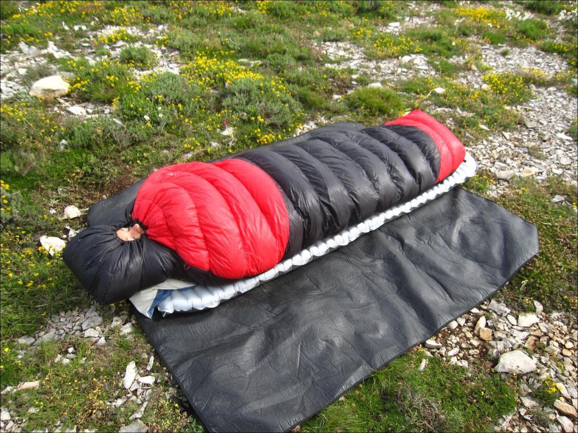 choisir le meilleur sac de couchage