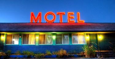 Comment bien choisir son motel en voyage