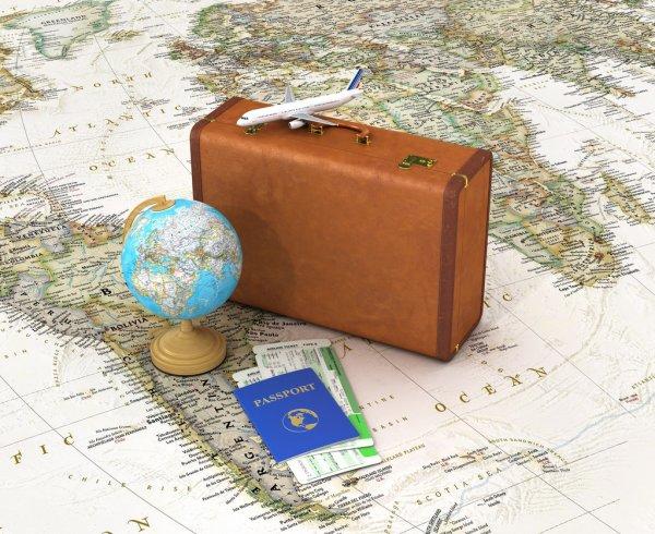 Comment préparer son itinéraire de voyage