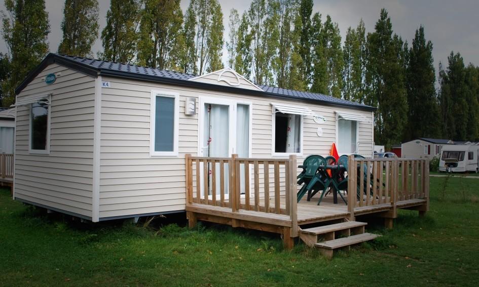 choisir camping mobil home