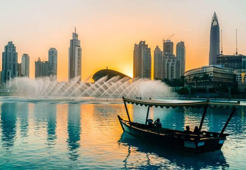 les activités à tester à Dubaï désert