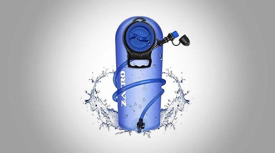 choisir et acheter meilleur poche à eau voyage camping randonnée