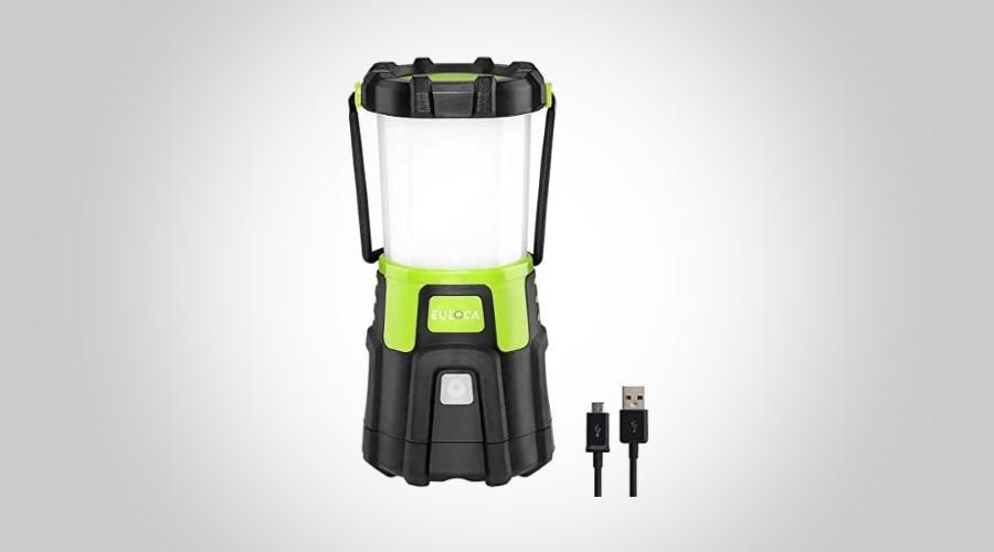 Meilleure lanterne camping - Comparatif, Test et Avis