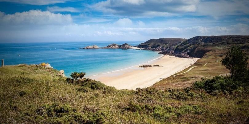 choisir sa location de vacances en Bretagne