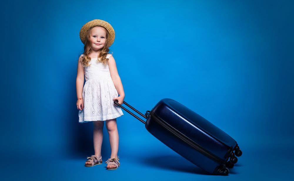 Valise enfant : choisir et acheter meilleure, conseils, guide, avis
