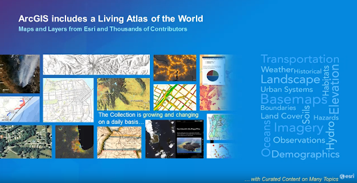 living atlas of the world