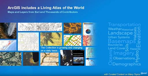 living atlas of the world