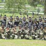PAINTBALL & OFFROAD