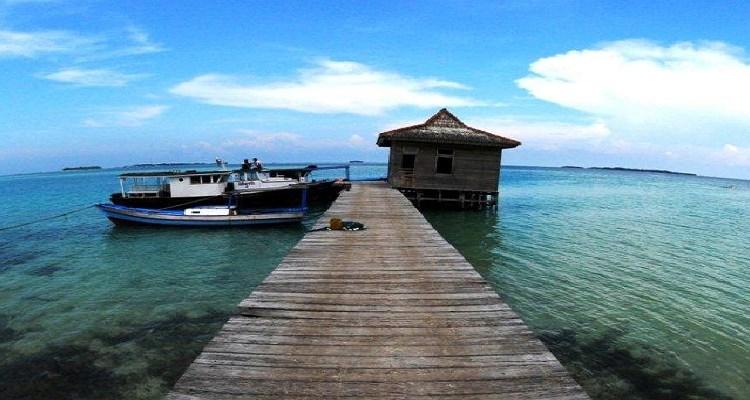Outbound Pulau Pramuka