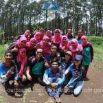 Gathering Outbound Suka Tani
