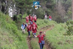 OUTBOUND TRAINING LEMBANG