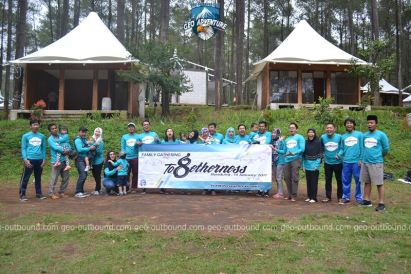 Outbound di Grafika