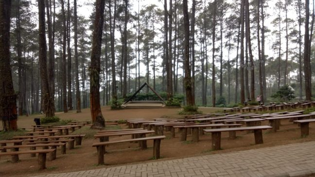 Outbound Outing Lembang