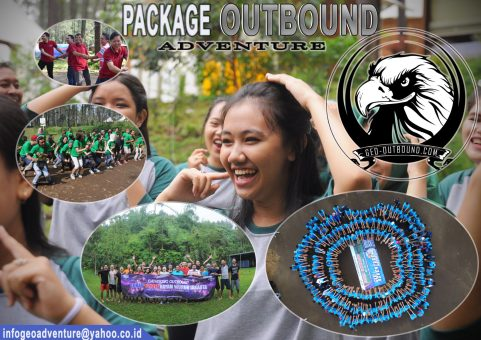 Paint Outbound Bandung