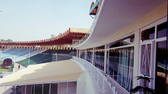 Gaddafi Stadium: Down memory lane Gaddafi Stadium: Down memory lane C5 TseQUsAAAu4d