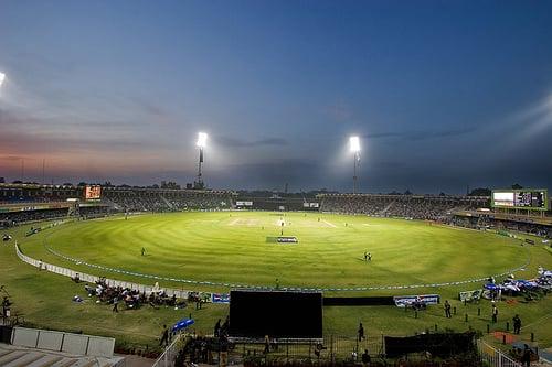 Gaddafi Stadium: Down memory lane Gaddafi Stadium: Down memory lane gaddafi stadium