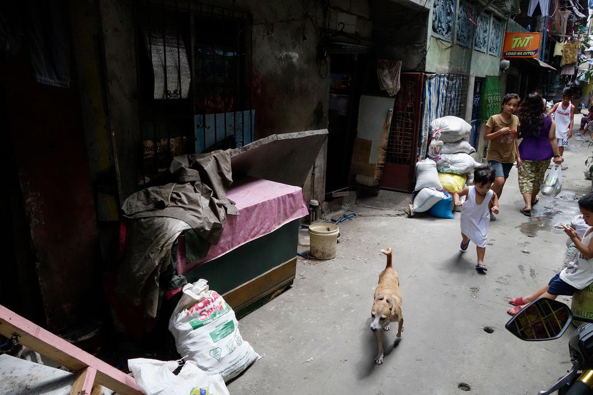 Philippine Police Use Hospitals To Hide Drug Killings