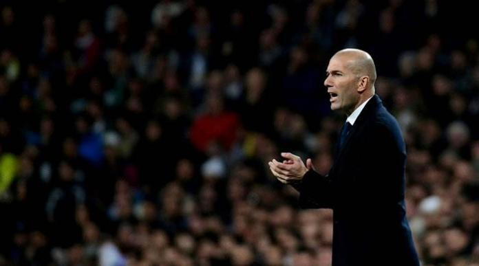 Zidane confirms to extend Real Madrid contract   Sports Zidane confirms to extend Real Madrid contract   Sports 153432 84543 updates