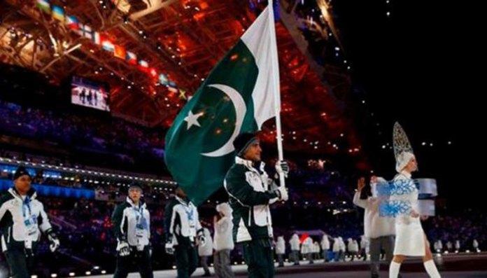 Pakistani sportsmen: Always keeping the green flag high | Sports Pakistani sportsmen: Always keeping the green flag high | Sports 153535 8213984 updates