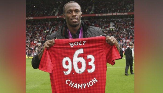 Sprint legend Bolt to make Manchester United debut against Barca | Sports Sprint legend Bolt to make Manchester United debut against Barca | Sports 153874 6482664 updates