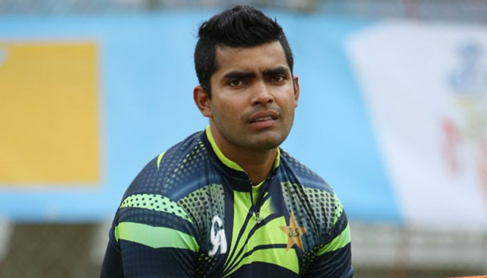 PCB issues show-cause notice to Umar Akmal | Sports PCB issues show-cause notice to Umar Akmal | Sports 154042 560149 updates