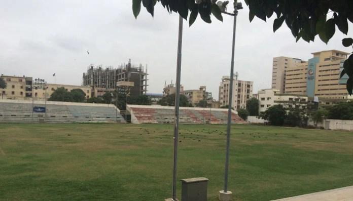 Football in Karachi: Diamonds in the rough | Sports Football in Karachi: Diamonds in the rough | Sports 154239 3590537 updates