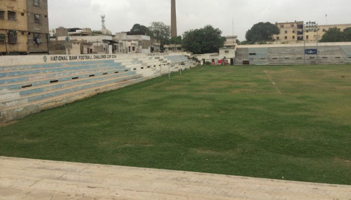 Football in Karachi: Diamonds in the rough | Sports Football in Karachi: Diamonds in the rough | Sports 154239 5916374 updates