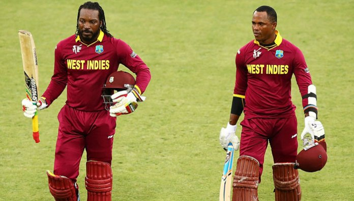 Gayle, Samuels return to West Indies ODI squad | Sports Gayle, Samuels return to West Indies ODI squad | Sports 154682 325456 updates