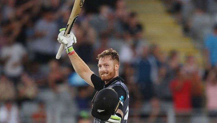 Guptill smashes ton as New Zealand set gigantic T20 total | Sports Guptill smashes ton as New Zealand set gigantic T20 total | Sports 182242 5363399 updates
