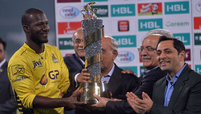 PSL 3 trophy to be unveiled in Dubai tomorrow | Sports PSL 3 trophy to be unveiled in Dubai tomorrow | Sports 182620 8383322 updates