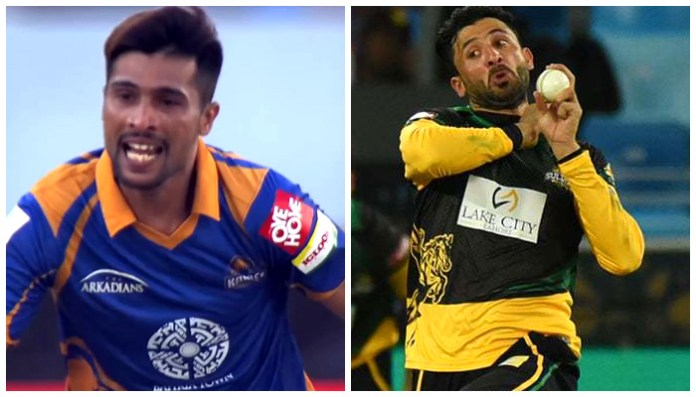 Did you know these 5 amazing facts about hat-tricks in PSL? | Did you know these 5 amazing facts about hat-tricks in PSL? | 183409 3089678 updates