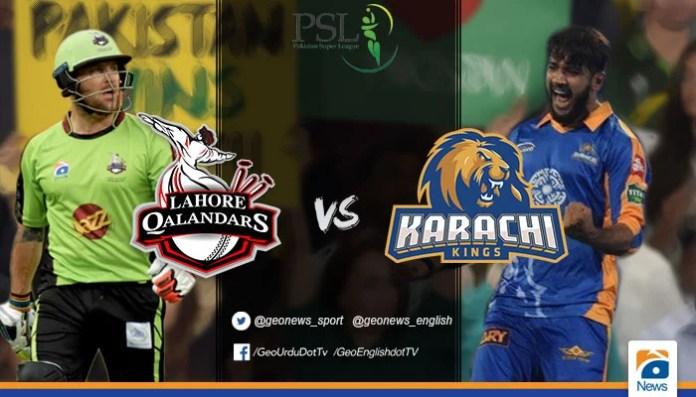 Winless Lahore Qalandars face Karachi Kings in epic showdown   Winless Lahore Qalandars face Karachi Kings in epic showdown   183630 3732587 updates