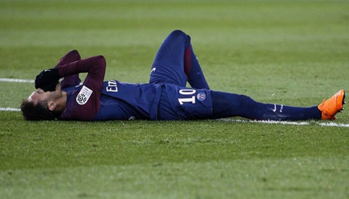 brazil Brazil's Neymar sidelined for up to three months with foot surgery | Sports 184369 6558092 updates