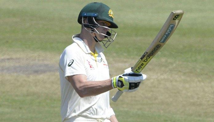 Australian batsmen kept in check in South Africa | Sports Australian batsmen kept in check in South Africa | Sports 184430 2152958 updates