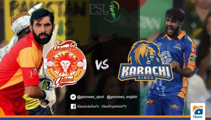 karachi kings look to extend unbeaten streak against islamabad united | Karachi Kings look to extend unbeaten streak against Islamabad United | 184709 7573198 updates