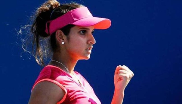 Image result for Sania Mirza biopic on the cards