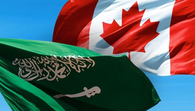 Image result for Saudi Arabia stops medical treatment programs in Canada as row escalates