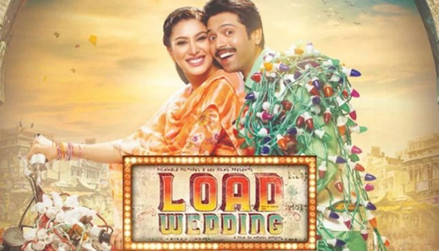 Image result for Raja's character in 'Load Wedding' one of my favourites: Fahad Mustafa