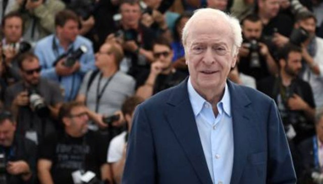 Image result for Michael Caine finally explains the ending of 'Inception'