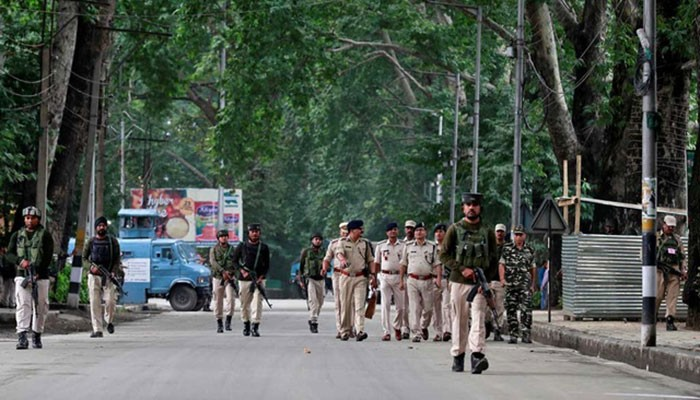 Photo of UN hopes for progress in talks with India for humanitarian entry to Kashmir | World
