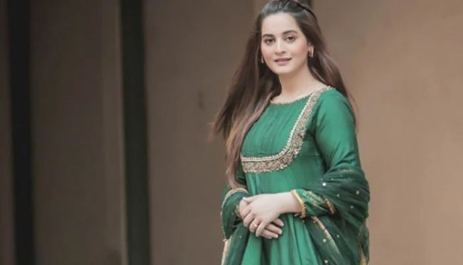 Aiman Khan becomes the most followed Pakistani celebrity on Instagram 3