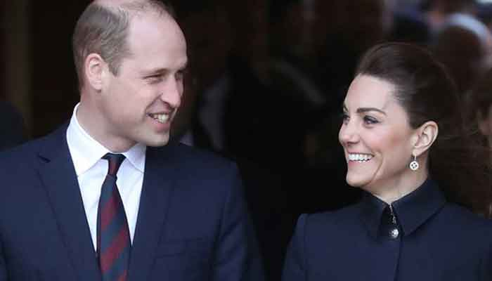 349148 1404740 updates Royal fans laugh over Kate Middleton calling Prince William 'dude'