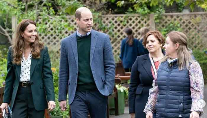 352170 501427 updates Prince William and Kate Middleton remember Prince Philip as they launch Green Space Index