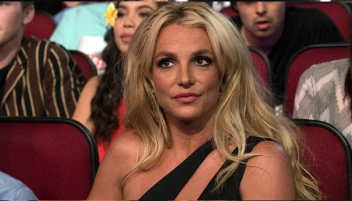 352341 9346413 updates Britney Spears gears up for 'Once Upon a One More Time' musical