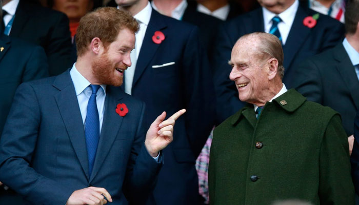 352354 7343258 updates Prince Harry, Meghan Markle 'slept through' calls of Prince Philip's death