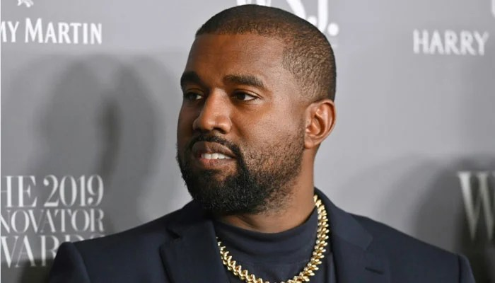353621 6689812 updates Kanye West papped in religious-themed mask