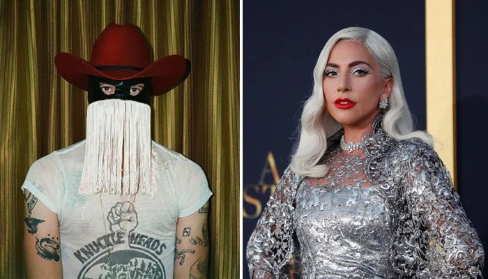 353764 4216530 updates Orville Peck releases reimagined version of Lady Gaga's 'Born This Way'