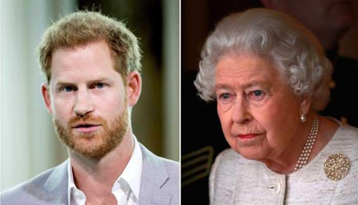 353779 6226342 updates Queen Elizabeth II will not let go of Prince Harry over mental health concern